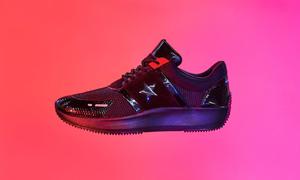混搭出彩,CONVERSE 全新 Run Star 鞋款上架