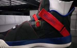 谍照释出!这款明日发布的 Air Jordan 33 你给几分?