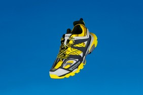 Balenciaga 全新鞋款 Track 即将全球上架