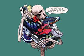我们来聊聊 | 买假鞋的人究竟是什么心态?