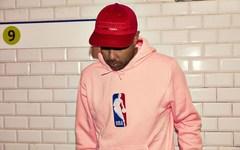 Nike SB x NBA 2018 秋冬聯名系列 Lookbook