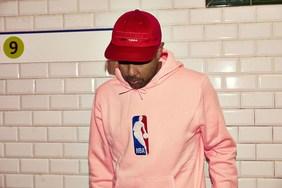 Nike SB x NBA 2018 秋冬联名系列 Lookbook