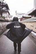 Kappa x WHIZ LIMITED 完整联名系列 Lookbook