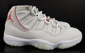 """除了康扣,這款 Air Jordan 11 """"Platinum Tint"""" 同樣顏值不俗!"""