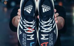 有点酷~ATMOS x adidas Speedfactory AM4近赏
