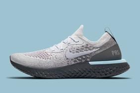 Nike Epic React Flyknit 全新「Paris」別注配色