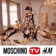 H&M x Moschino 聯名系列最新造型照曝光