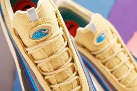 END. 將重新發售 Nike x Sean Wotherspoon Air Max 1/97 !