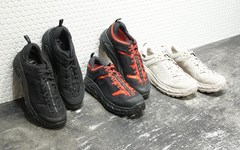 Engineered Garments x Hoka One One 全新联名系列即将上架