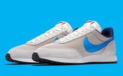 Nike 复刻 70 年代经典跑鞋 Tailwind