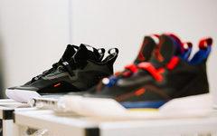 发售安排释出!多款 Air Jordan 33 供你选择!