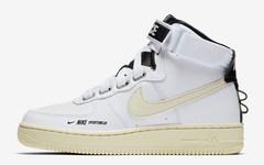 机能化?#31449;?#19968;号   Nike Air Force 1 High Utility 全新机种登场