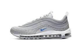 簡單清爽,Nike Air Max 97 全新配色
