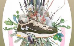Saint Alfred x adidas 推出全新复古跑鞋!