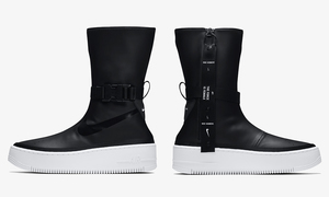 Nike AF-1 Sage Hi 高筒女靴即將登場