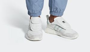 "全是""小白鞋"",adidas「Never Made」系列亮相!"
