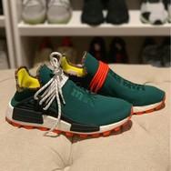 Pharrell x adidas Hu NMD 全新中国限定配色曝光