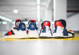 菲董 x BBC x adidas 全新联名本周即将发售!