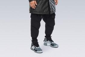 ACRONYM x Nike Air Presto Mid 全新联名配色曝光