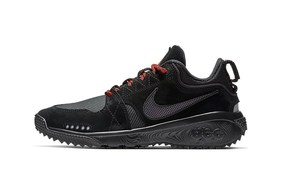 Nike ACG Dog Mountain 全新黑色版本即将上架
