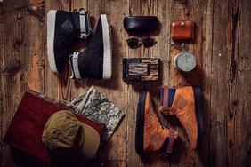 New Balance 复刻 1982 年首款登山靴「Rainier」