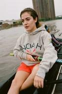 NOAH 与 Rowing Blazers 推出联名系列