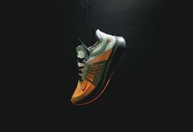 Nike Zoom Fly SP 全新橙綠配色登場