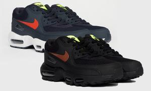 混血依舊,Patta x Nike Air Max 95/90 官方圖片預覽