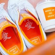 與上海滑板店合作!FLY x Nike SB Zoom Janoski 全新聯名登場
