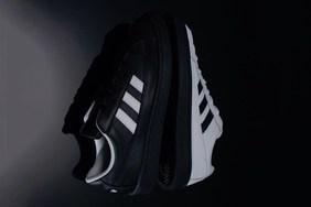 Palace x adidas 2018 聯名鞋款系列正式揭曉