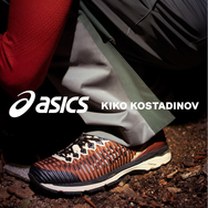 Kiko Kostadinov x ASICS GEL-DELVA 即將于本周發售