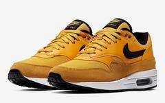"Nike Air Max 1全新配色 ""University Gold"""