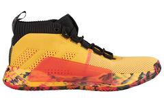多款配色曝光!全新 adidas Dame 5 明年二月登场!
