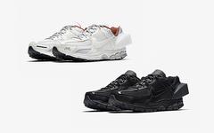 刮刮乐设计!?A-COLD-WALL* x Nike 跑鞋将于登场!