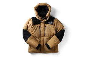 The North Face 2018 秋冬外套系列完整一览