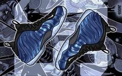 球鞋传奇(壹)这双鞋单扛AJ全系列