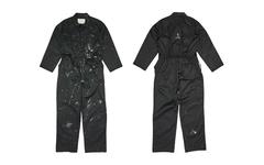 A-COLD-WALL* x Nike 联名还为 DSM 打造了独占单品