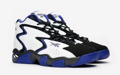 复古风篮球鞋!全新 Reebok Mobius OG 即将登场