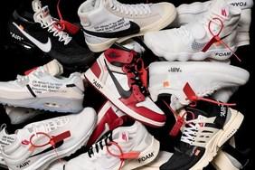 美国海关查获价值近 $170 万美元盗版 Nike 运动鞋