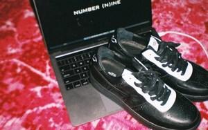 Starwalk 携手 NUMBER (N)INE 推出联名别注鞋款