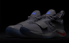 科技感持续!PlayStation x Nike PG 2.5 市售详情曝光!