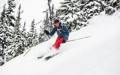 Columbia 推出全新冬季滑雪系列