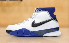 "纪念高光时刻!Nike Zoom Kobe 1 Protro""81 Points""  本月登场!"