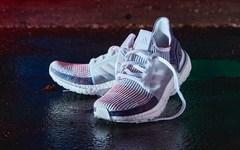 """点亮城市夜晚!全新 adidas UltraBOOST 19 """"Refract"""" 即将登场"""