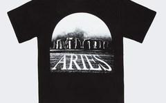 携手艺术家 Jeremy Deller !Aries 发布联名别注系列