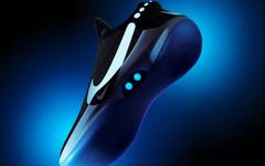 智能球鞋,是鸡肋还是未来?