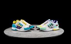 买一双鞋再送一只不同配色!Overkill x adidas Originals 全新联名你绝对惊喜