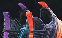 终于带来新款实战鞋!彪马新鞋型 PUMA Uproar 正式发布!