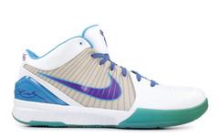 """全明星期间发售!Nike Kobe 4 """"选秀日"""" 配色复刻归来!"""
