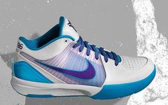 """你会入手吗?Nike Kobe 4 """"选秀日"""" 即将登场"""